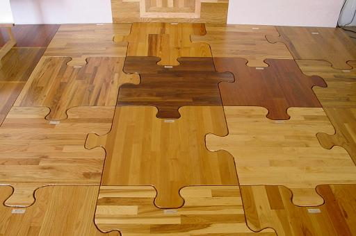 Puzzle Piece Floor Tiles Image Collections Home Flooring Design